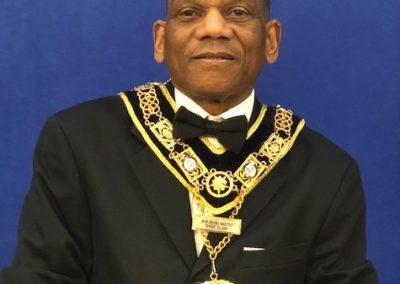 Prince Reid Jr.