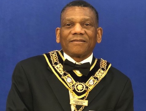 SO LONG GRAND MASTER PRINCE REID, JR